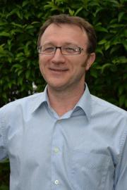 Cyril Ménard