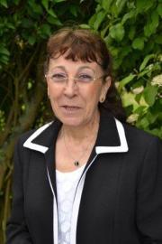 Christine Dupond