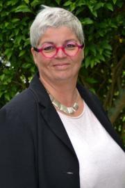 Patricia Camier