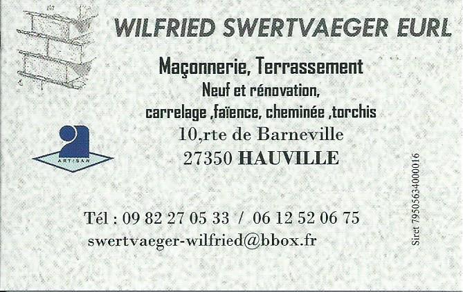 Swertvaeger